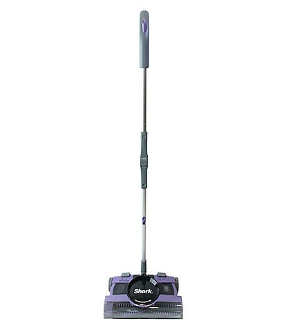 Shark 13 in. Rechargeable Floor and Carpet Sweeper