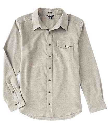 Sherpa Adventure Gear Geluk Long-Sleeve Woven Shirt