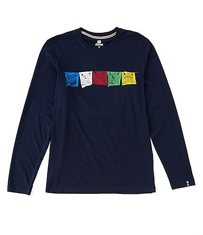 Sherpa Adventure Gear Tarcho Long-Sleeve Tee