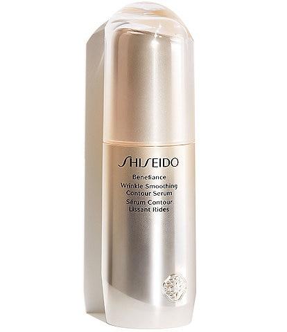 Shiseido Benefiance Wrinkle smoothing Contour Serum