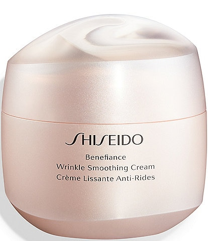Shiseido Benefiance Wrinkle Smoothing Cream 75ml