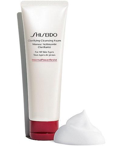 Shiseido Essential Clarifying Cleansing Foam