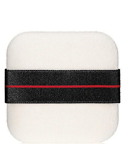 Shiseido Sponge For Pressed Powder