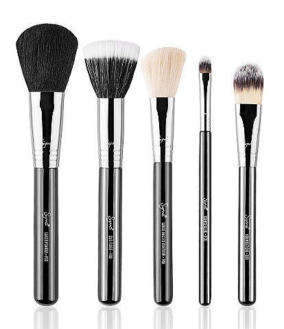 Sigma Beauty Basic Face Brush Kit