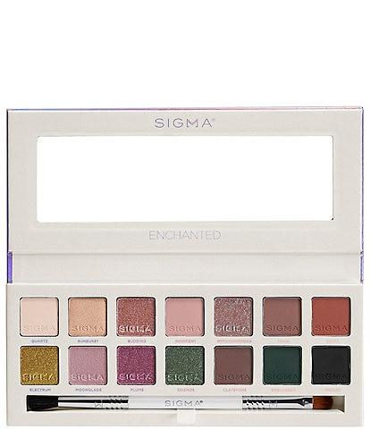 Sigma Beauty Enchanted Eye Shadow Palette