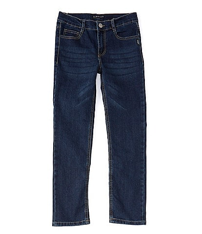Silver Jeans Co. Big Boys 8-16 Nathan Skinny Slim-Fit Jeans