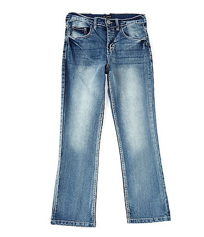 Silver Jeans Co. Big Boys 8-16 Zane Bootcut-Fit Jeans