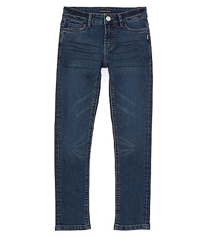 Silver Jeans Co. Big Girls 7-16 Sasha Skinny Denim Jean