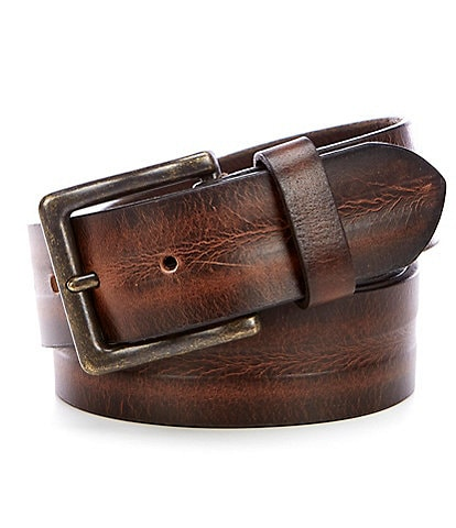 Silver Jeans Co. Eddie Leather Belt