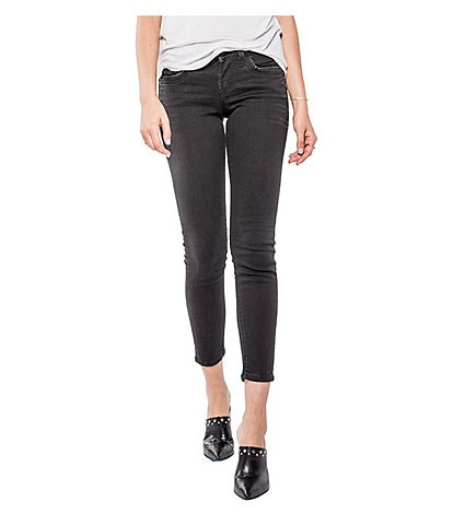 Silver Jeans Co. Suki Ankle Skinny Jeans