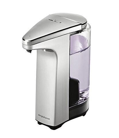simplehuman Compact Sensor Soap Pump