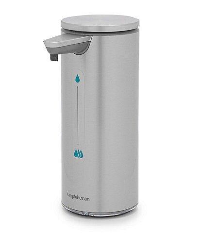 simplehuman Rechargeable Sensor Pump
