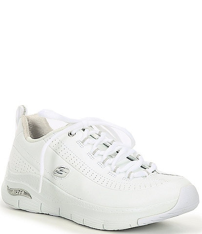 Skechers Arch Fit Citi Drive Lace-Up Sneakers