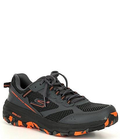 Skechers Men's GOrun Trail Altitude Marble Rock Lace-Up Sneakers