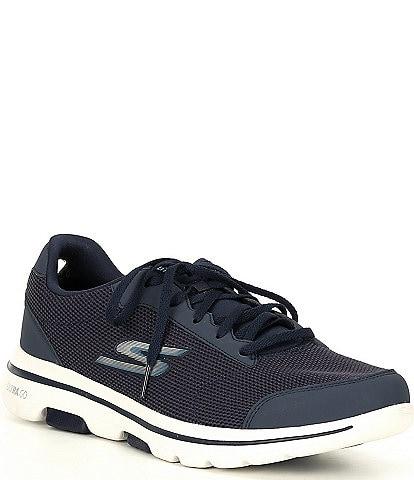 Skechers Men's GOwalk 5 Lace-Up Sneakers