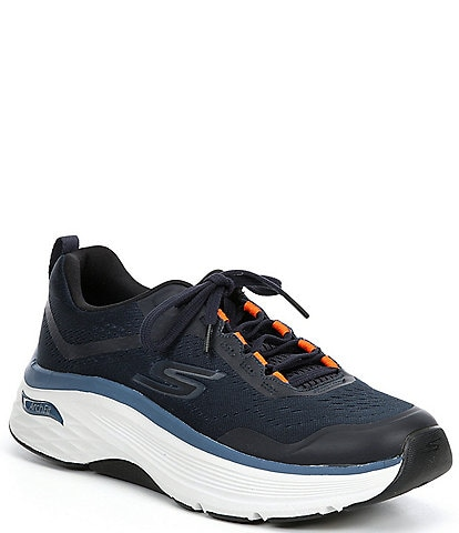 Skechers Men's Max Cushioning Arch Lace-Up Sneakers