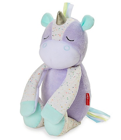 Skip Hop Cry-Activated Smart Sensor Soother Unicorn