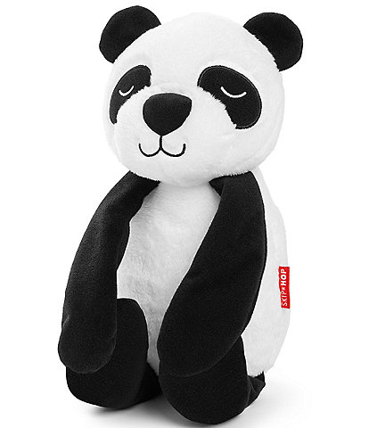 Skip Hop Cry-Activated Soother - Panda