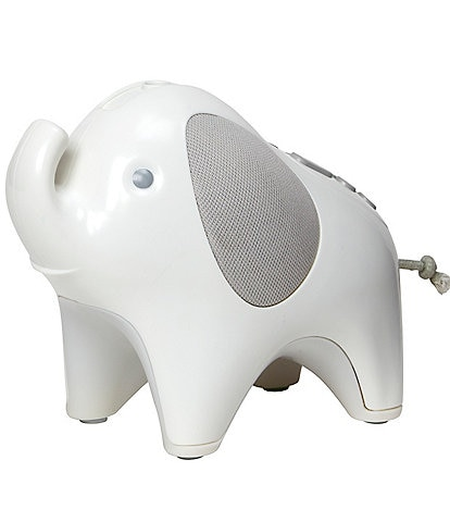 Skip Hop Light & Sound Elephant Soother