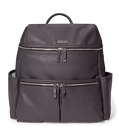 Skip Hop Flatiron Diaper Backpack