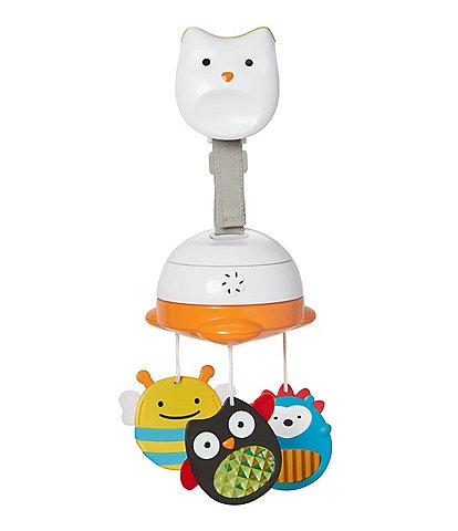 Skip Hop Musical Travel Mobile Toy