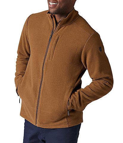 SmartWool Anchor Line Full-Zip Jacket