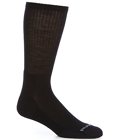 SmartWool Heathered Rib Crew Socks 2-Pack