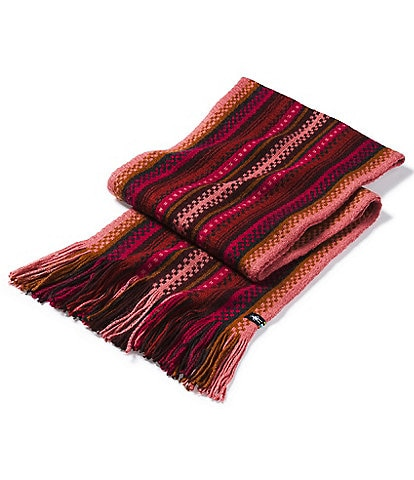 SmartWool Meadow Line Scarf