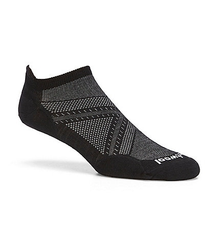 SmartWool PhD Run Ultra Light Micro No-Show Socks