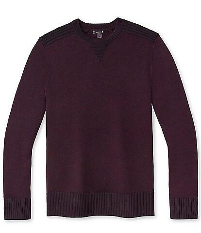 SmartWool Summit Lane Crew Sweater