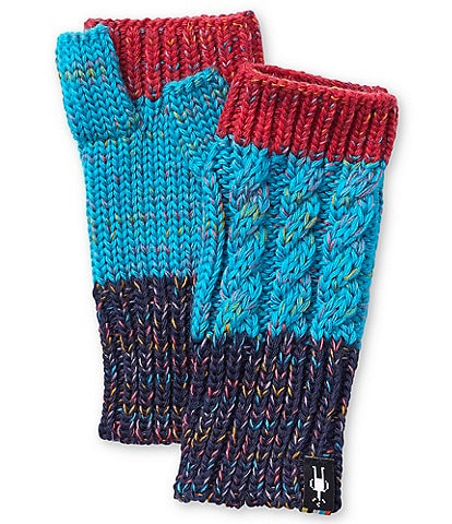 SmartWool Unisex Isto Cable Knit Hand Warmer