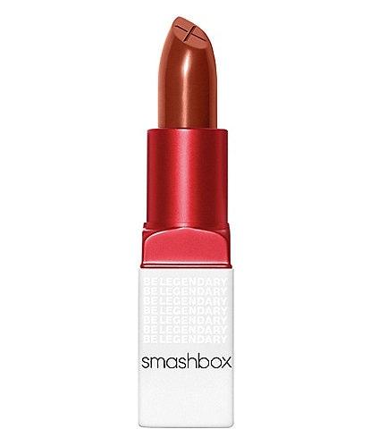 smashbox Be Legendary Prime & Plush Lipstick