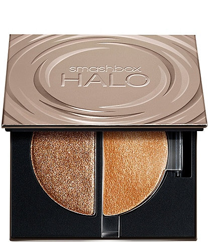 smashbox Halo Glow Highlighter Duo