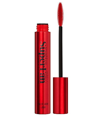 smashbox Super Fan Fanned-Out Mascara