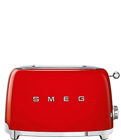 SMEG 50's Retro 2-Slice Toaster