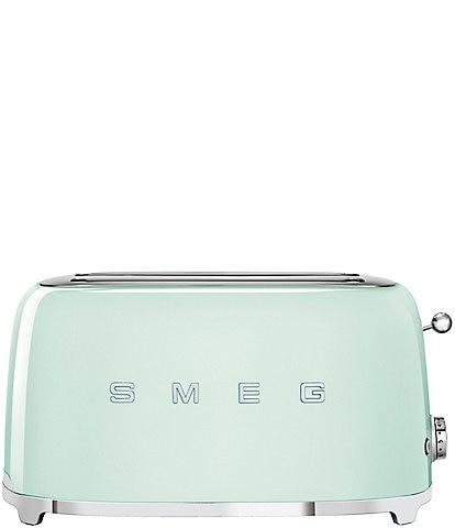 Smeg 50's Retro 4-Slice Toaster