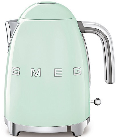 SMEG 50's Retro 7-cup Electric Kettle