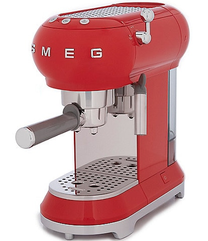 SMEG 50's Retro Espresso Machine