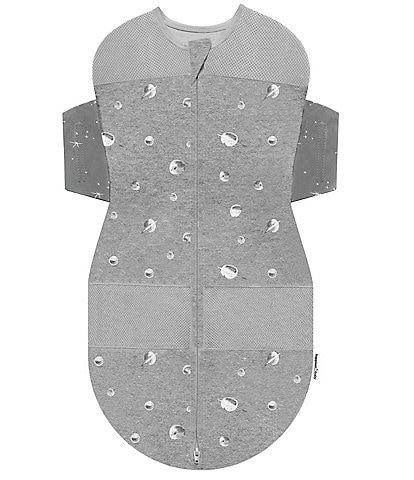 Snoo Baby Newborn-12 Months Organic Cotton Baby Sleep Sack for Snoo Smart Sleeper