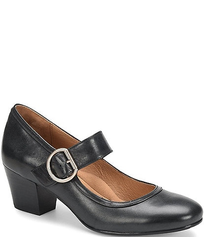 Sofft Lorna Mary Jane Pumps