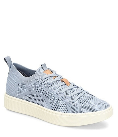 Sofft Somers Knit Lace Up Sneakers