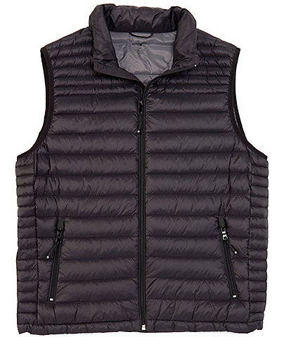 Solaris Big & Tall Packable Down Puffer Vest