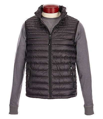 Solaris Outdoor Big & Tall Packable Down Puffer Vest