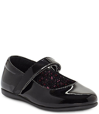Sole Play Girls' Pax Patent Mary Janes Infant