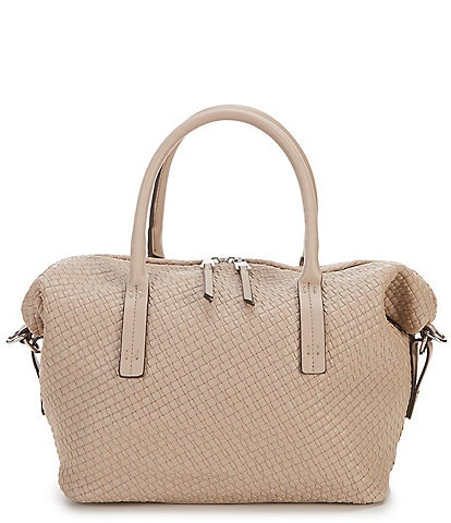 Sole Society Ady Woven Satchel