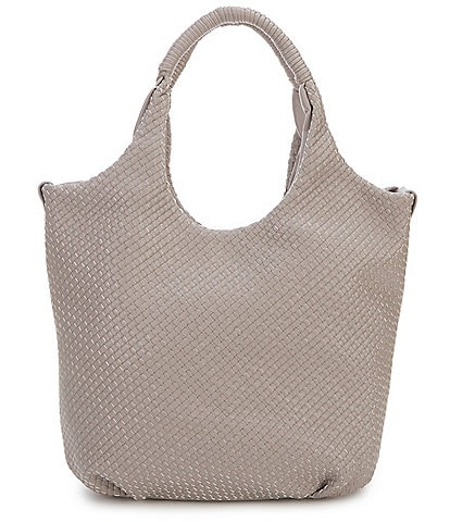 Sole Society Ady Woven Tote