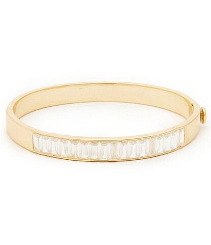 Sole Society Hinge Stone Bracelet