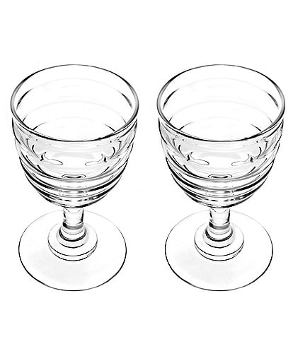 Sophie Conran for Portmeirion 2-Piece Large Wine Glass Set