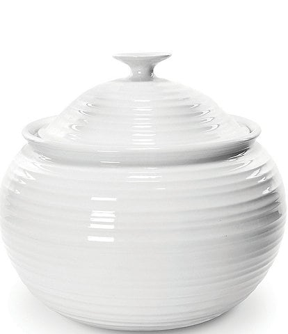 Sophie Conran for Portmeirion Porcelain Covered Casserole
