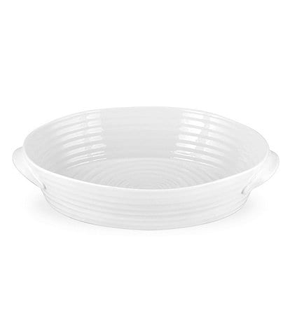 Sophie Conran for Portmeirion Porcelain Handled Oval Roasting Dish